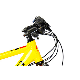 Mondraker Phase S 29 Yellow/Black/Orange